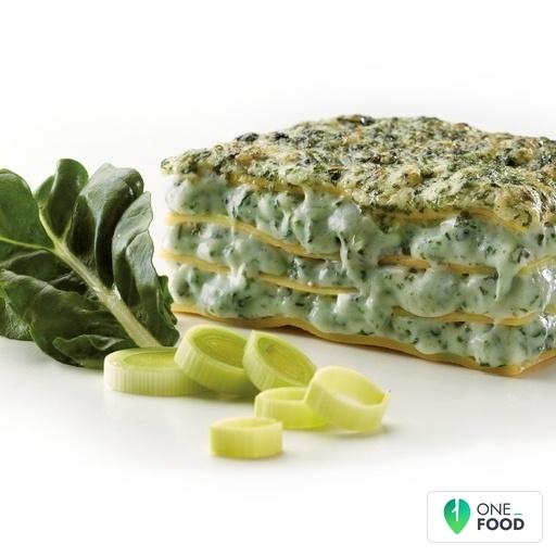 Lasagne Porri E Coste